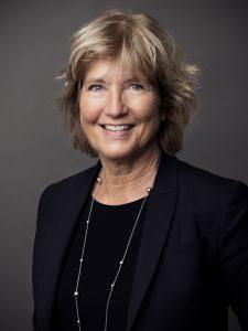 Karin Lindblad, vd SFM